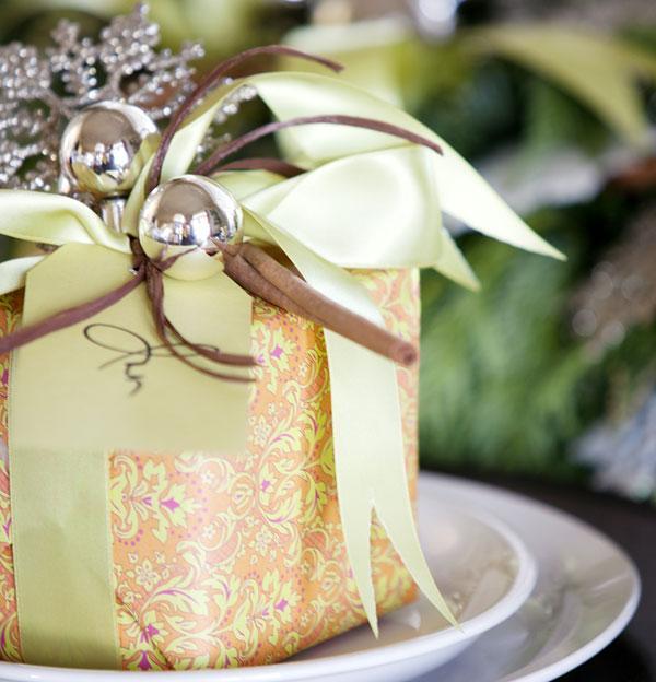 DIY Christmas Gift Wrap Ideas Handmade Bows Bags