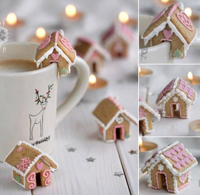 cute-christmas-treats-kids-mini-gingerbread-house-hot-chocolate