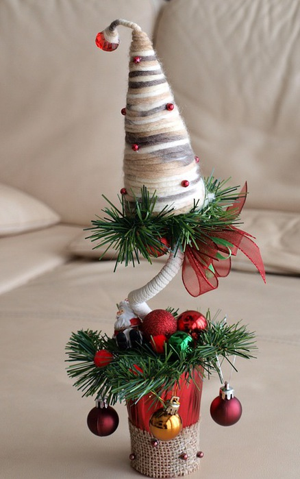 Ways To Decorate A Christmas Tree