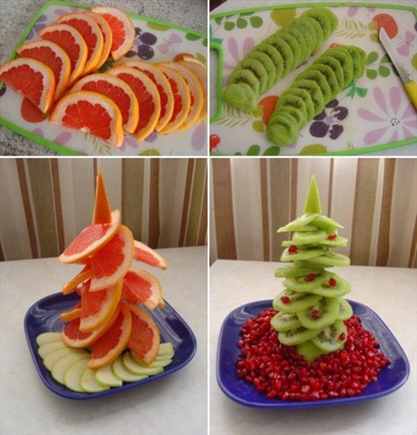 edible-fruit-christmas-trees-grapefruit-kiwi-pomegranate