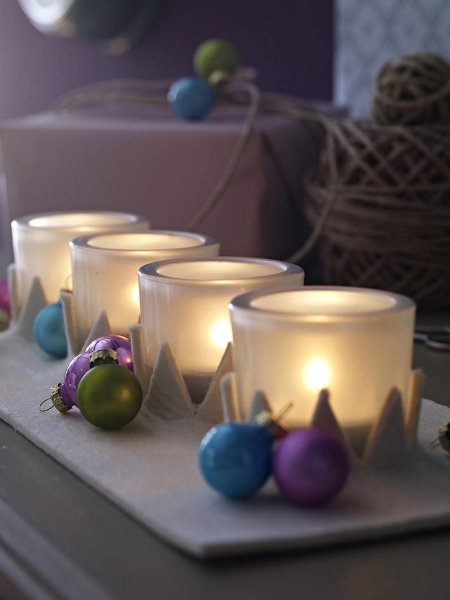 festive-table-candlestick-christmas-home-decoration