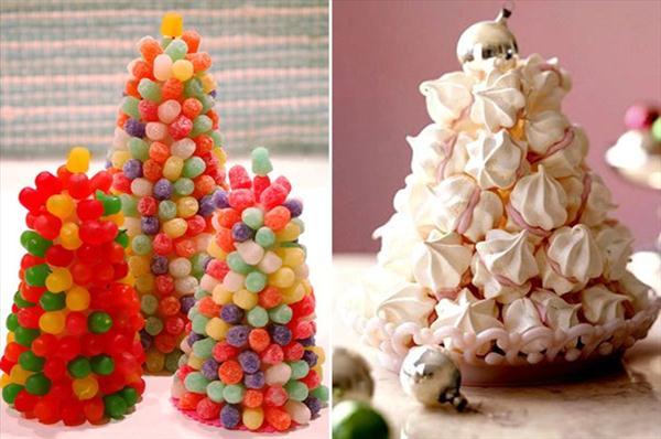 homemade-edible-christmas-trees-candy-kids-treats