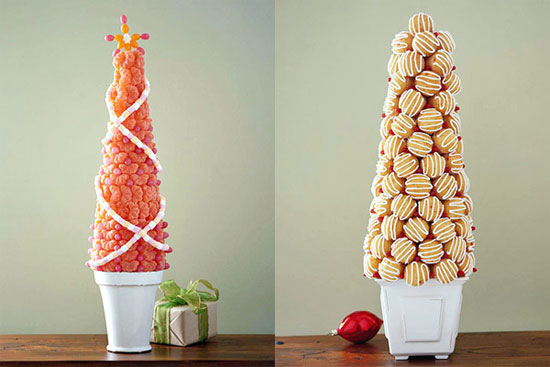 homemade-edible-christmas-trees-sweets-cookies