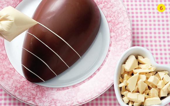 easter treat recipe chocolate dessert fun food idea