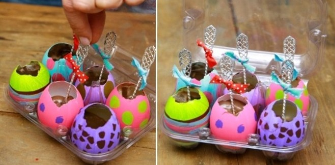 4 Easy Diy Homemade Easter Gifts Ideas Diy Masters Blog