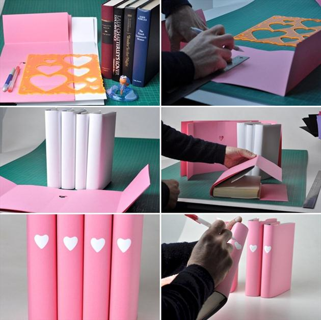 Homemade valentine s day gifts for her 9 ideas for your for Valentines day gifts for your girlfriend