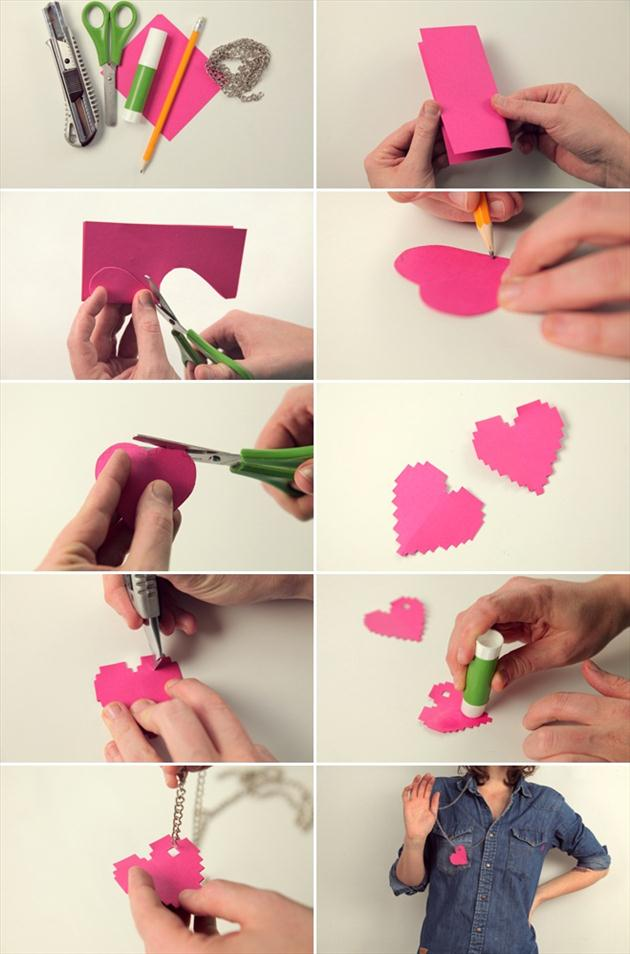 Homemade Valentine S Day Gifts For Her 9 Ideas For Your