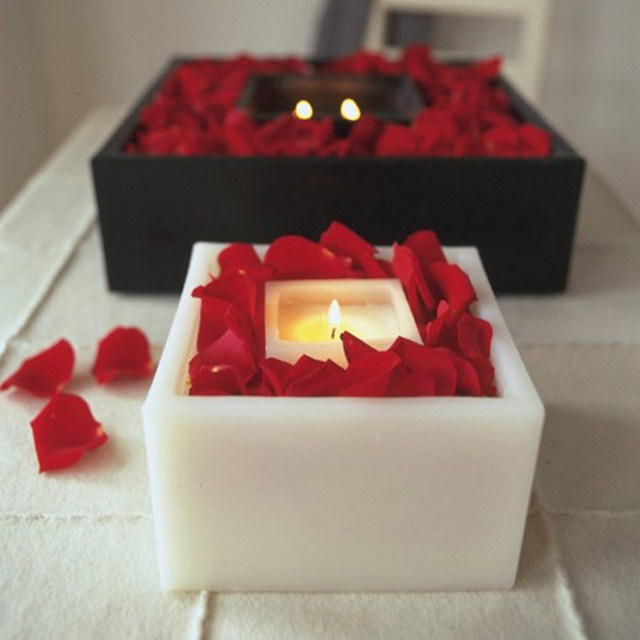 19 valentine 39 s day decorating ideas a romantic atmosphere at home diy masters blog inspiring. Black Bedroom Furniture Sets. Home Design Ideas
