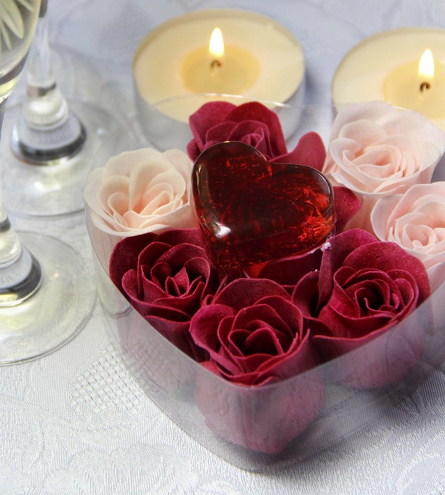 19 valentine s day decorating ideas a romantic atmosphere at home