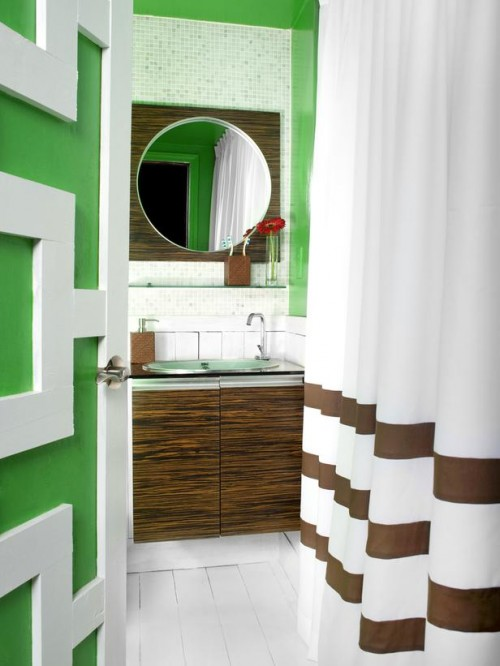 Gallery Ideas for small bathroom-1