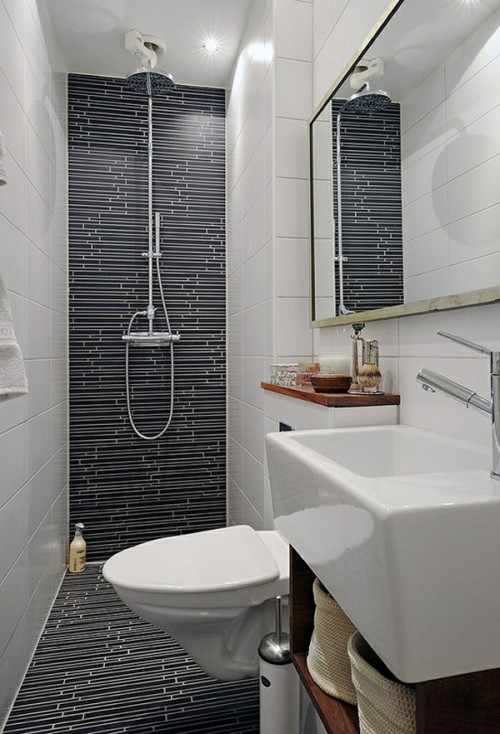 Gallery Ideas for small bathroom-2