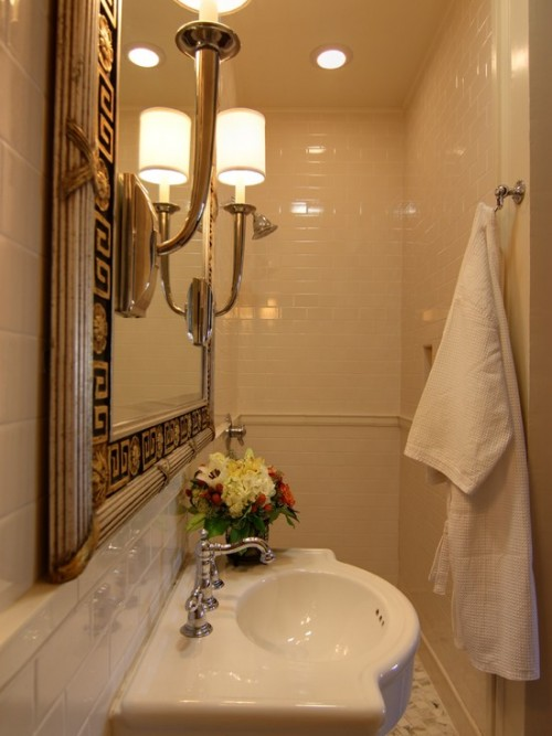 Gallery Ideas for small bathroom-5