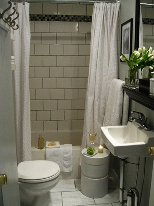 Gallery design ideas for bathroom-3