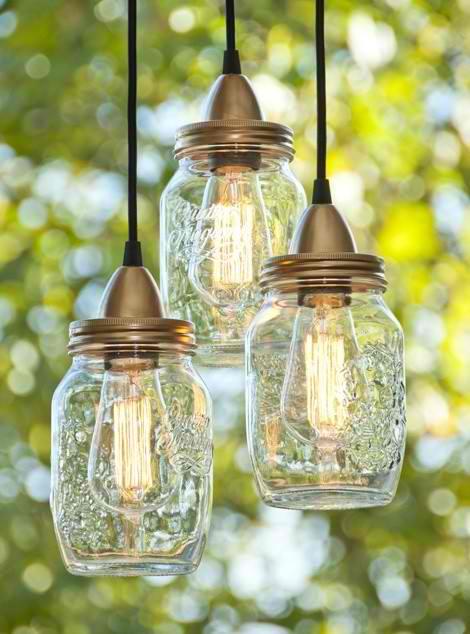 Gallery lamps jars-2