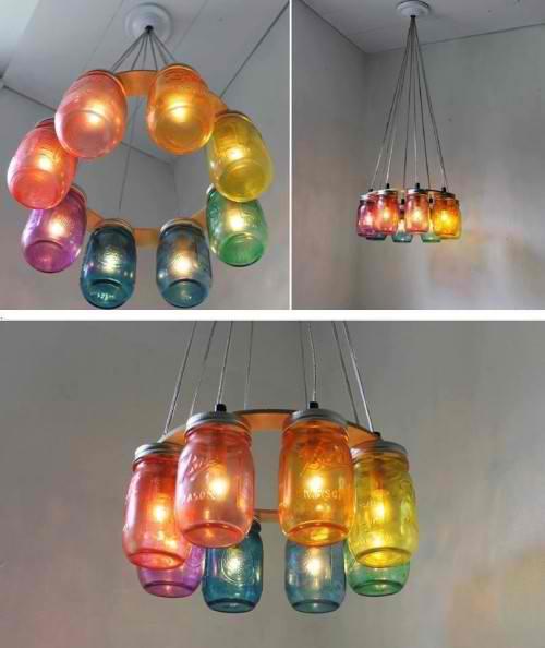Gallery lamps jars-3