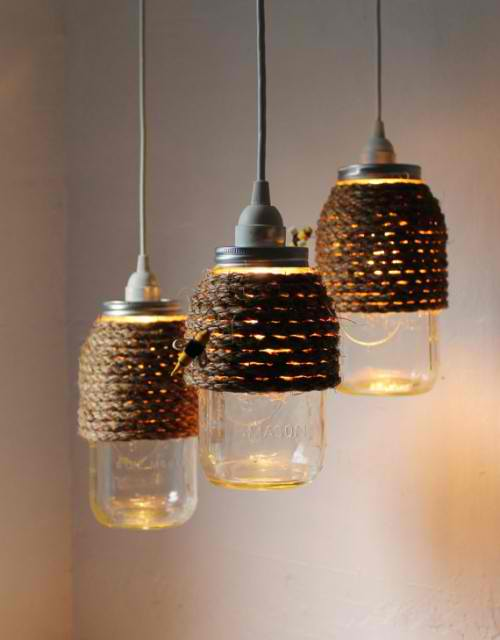 Gallery lamps jars-7