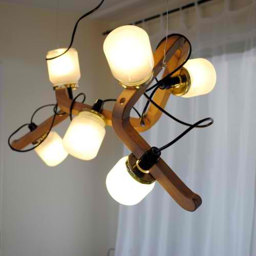 Gallery lamps jars-8