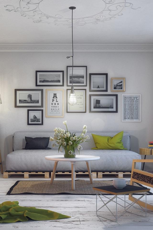 Organize photos with frames 6