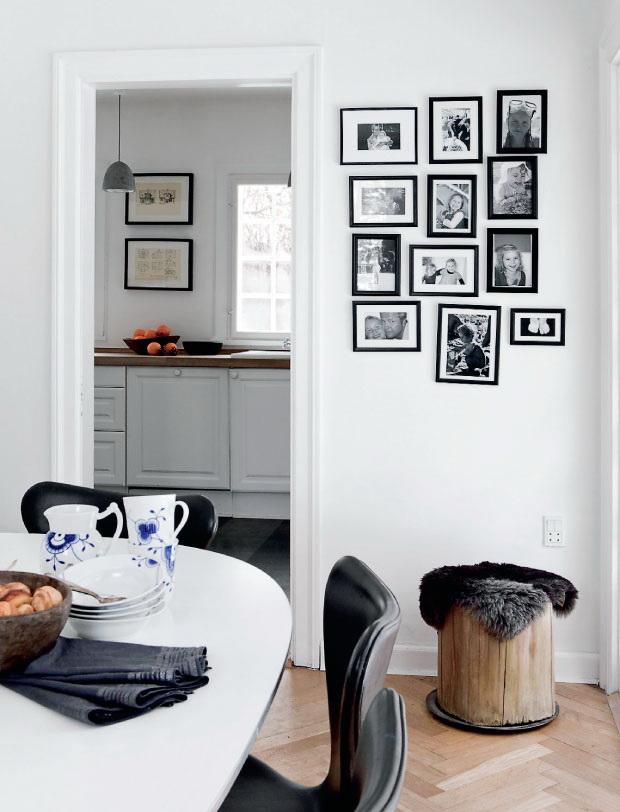 Organize photos with frames 8