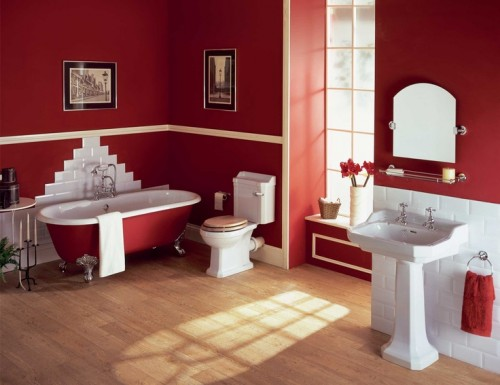 Colors-for-the-bathroom-red-2