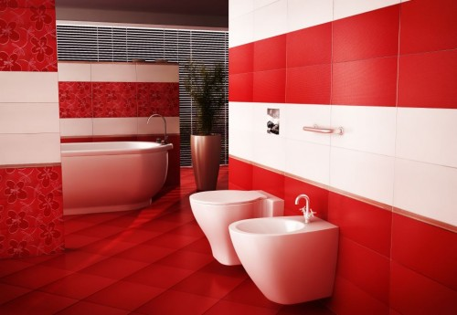 Colors-for-the-bathroom-red-5