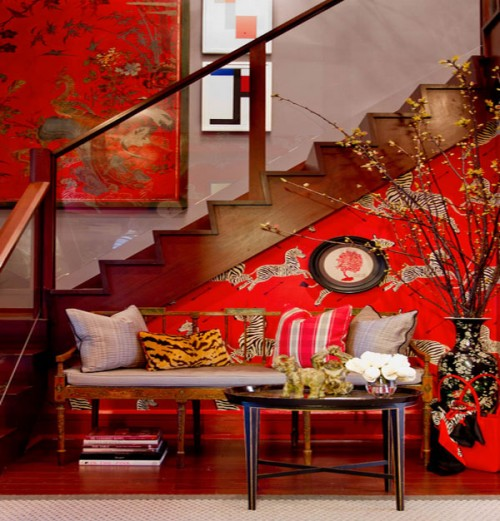 Ideas For Asian Decor