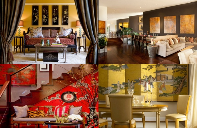 Ideas For Asian Decor