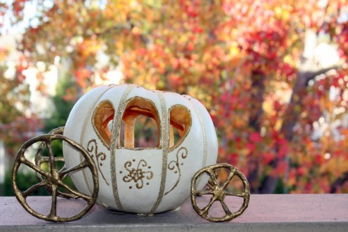 How-to-make-a-pumpkin-carriage-diy-masters