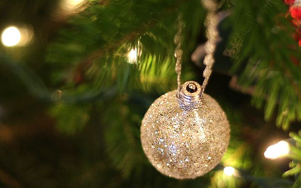 Ideas for Christmas ornaments made from light bulbs-0016