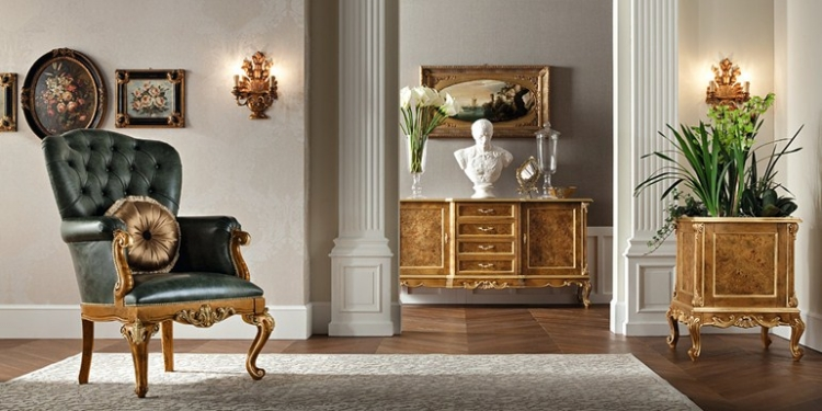 28-Designer-chair-perfect-fireplace-area-cigar-lounge-Modenese-Gastone-group