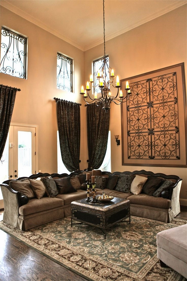 Iron-works-wall-decor-adds-symmetry-to-your-dwelling-01