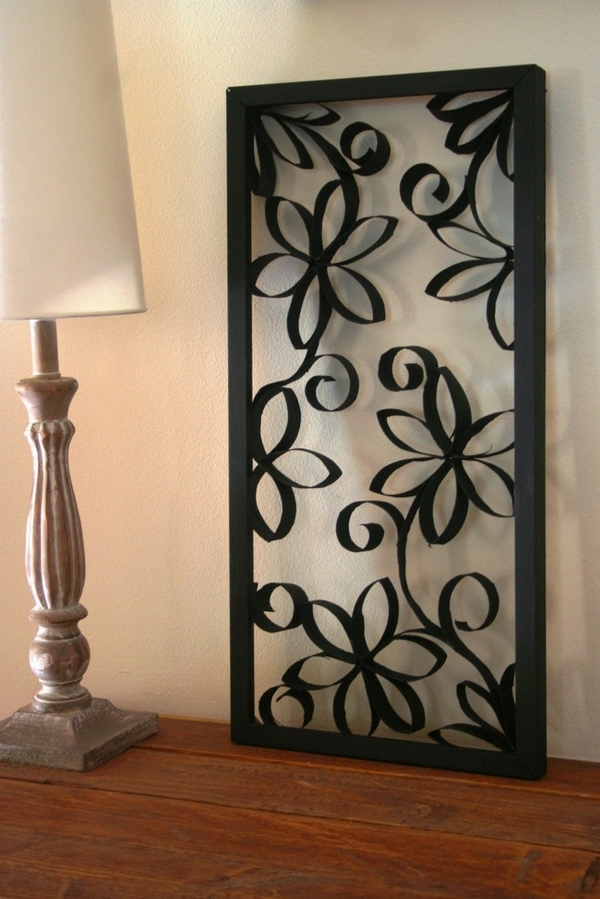 Iron Works Wall Decor Adds Symmetry To Your
