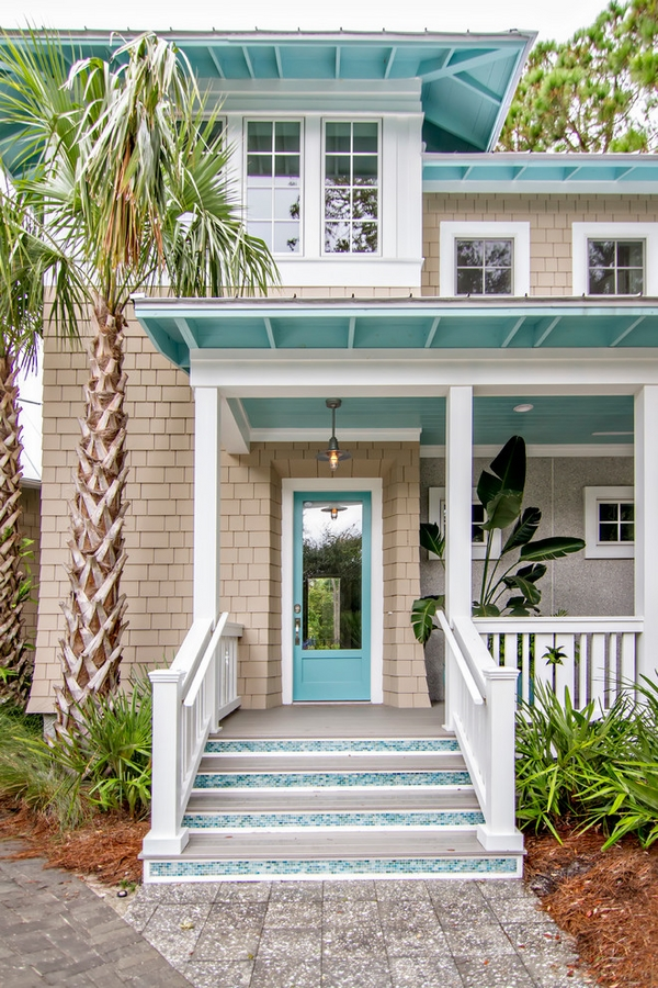 Schemes trends tips and ideas for exterior color schemes - Popular exterior paint colors 2014 ...
