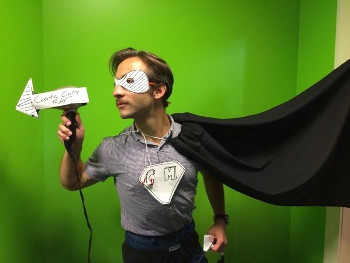Make halloween disguise for men themselves 30 ideas make halloween disguise for men themselves superheroes solutioingenieria Gallery