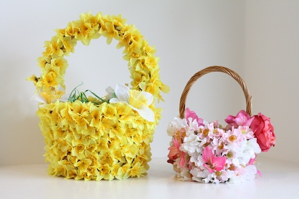 Creative Easter Basket Craft Ideas How To Make And