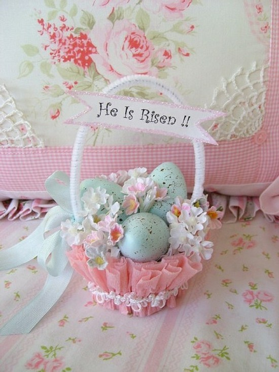 Easter Basket Ideas For A Colorful Holiday And