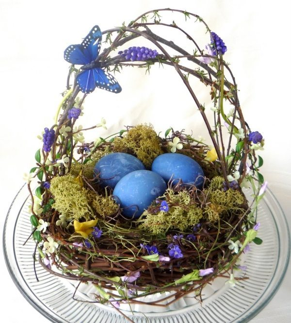 easter-basket-ideas-for-a-colorful-holiday-and-festive-mood-017