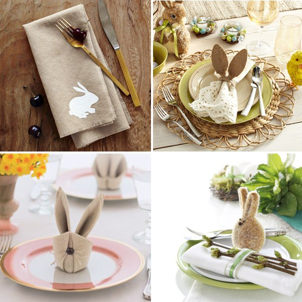 Easter Table Decorations Awesome Setting Ideas