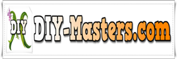 DIY Masters Blog – Inspiring Ideas, Crafts & Decor Projects
