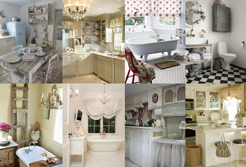 5 rules of shabby chic decor shabby chic decor is not new in. Black Bedroom Furniture Sets. Home Design Ideas