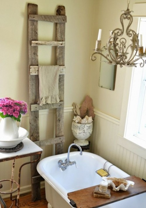 5 Rules Of Shabby Chic Decor Is Not