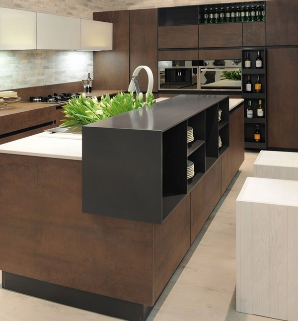 Lightweight Countertop Materials : Neolith countertop ? innovative kitchen countertop materials - DIY ...