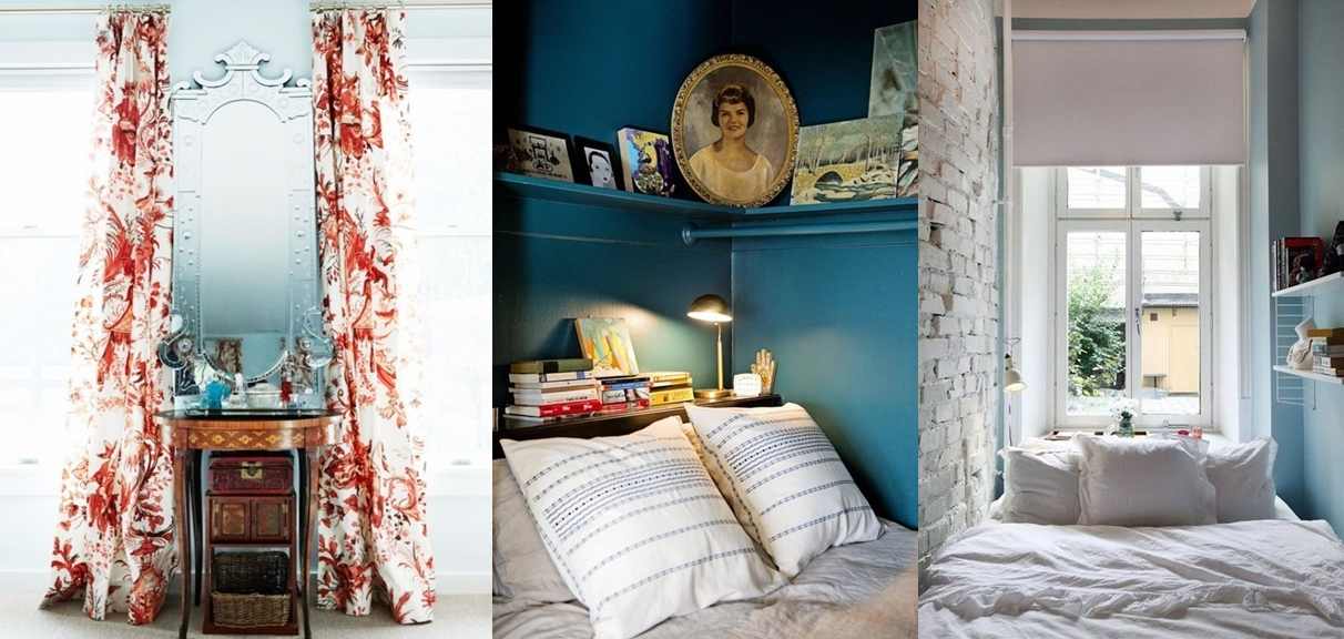 Home Decorating Ideas 10 Cheats And Practical Tips To Decorate A Small  Bedroom