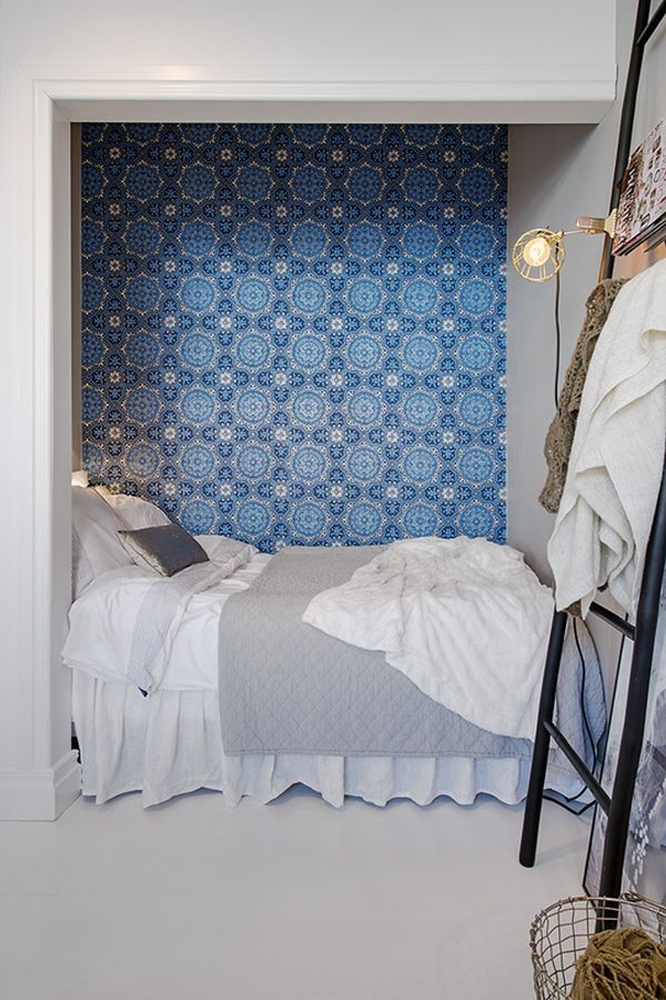 10 cheats and practical tips to decorate a small bedroom for Small room 009 attention please