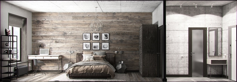 Bold Decor In Small Spaces 3 Homes Under 50 Square Meters Diy Masters Blog Inspiring Ideas